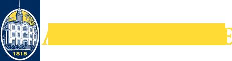 allegheny logo header